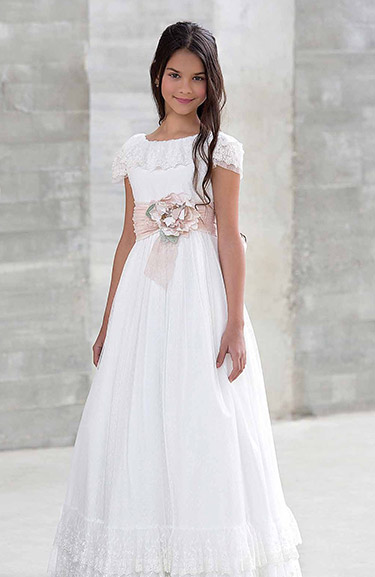 Alquiler vestidos comunion zaragoza