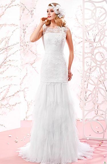 higar novias 2015 modelo 5739. consulta precio y fotos online