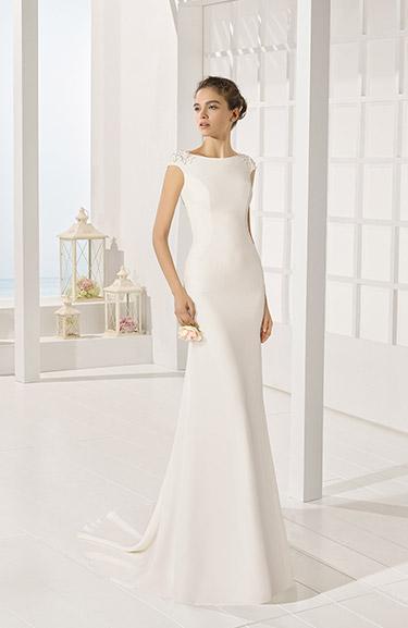 vestidos de novia 2017 y precios