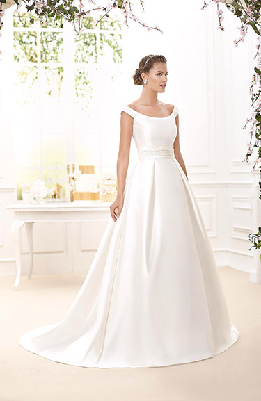 Precios vestidos de novia d'art