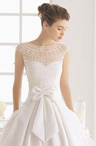 Vestidos de novia cortos valencia