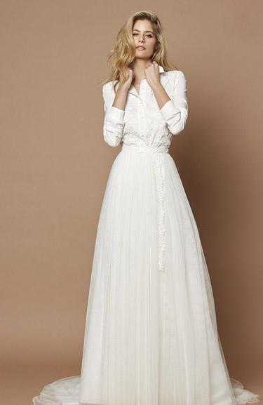Tiendas vestidos novia albacete