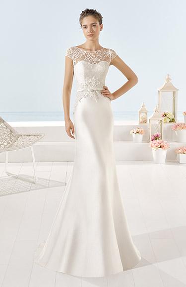 Vestidos de novia en albacete baratos