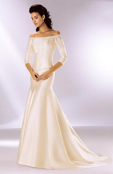 Vestidos higar novias precios