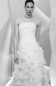 Outlet vestidos de novia san patrick